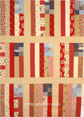 Patriotic Quilts eBook from McCall's Quiltings