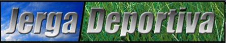 Jerga Deportiva