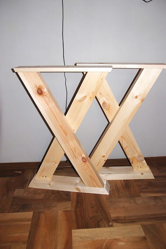 Основа для стола своими руками 59