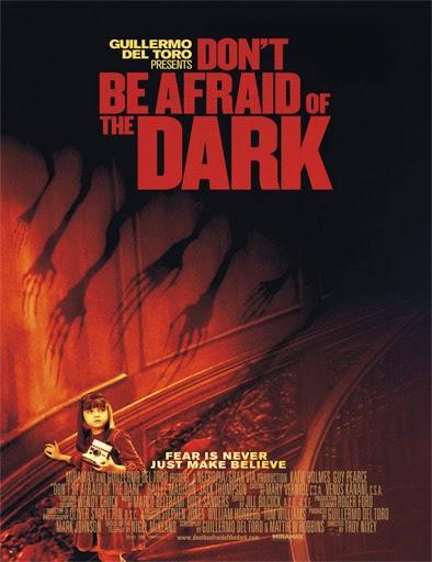 No temas a la oscuridad