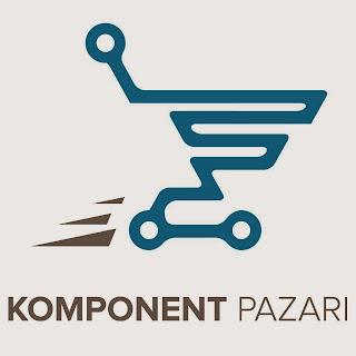 Komponent Pazarı Logo