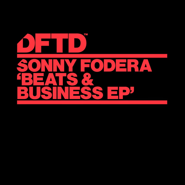Sonny Fodera  Beats & Business EP