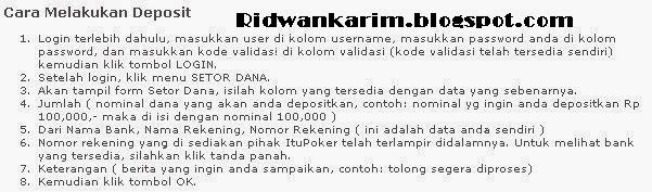 deposit IDRPOKER.COM AGEN TEXAS POKER DAN DOMINO ONLINE INDONESIA TERPERCAYA