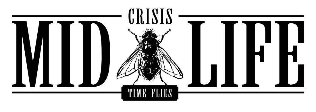 Midlife Crisis. Time flies