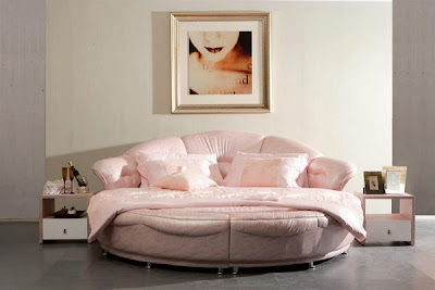 foto de dormitorios elegantes