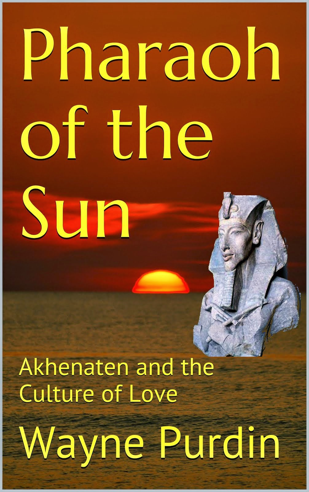 Pharaoh of the Sun