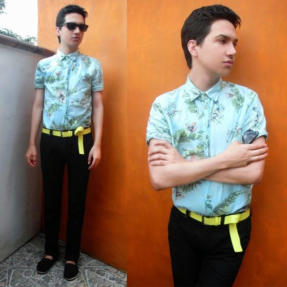 Blog de moda colombiano Masculino
