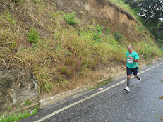 Corrida de Guaramiranga - 01/12/2012