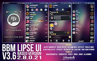 http://lokasiandroid.blogspot.com/2015/06/bbm-mod-android-lipse-ui-v36-versi.htm