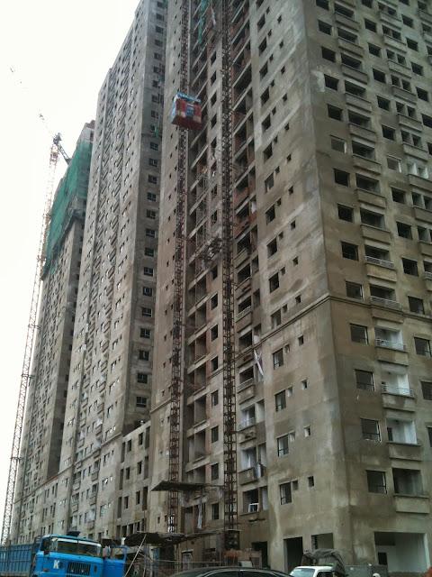 Chung cư Đại Thanh CT10-3