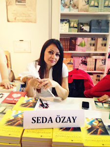 '17. Tüyap İzmir Kitap Fuarı'nda'