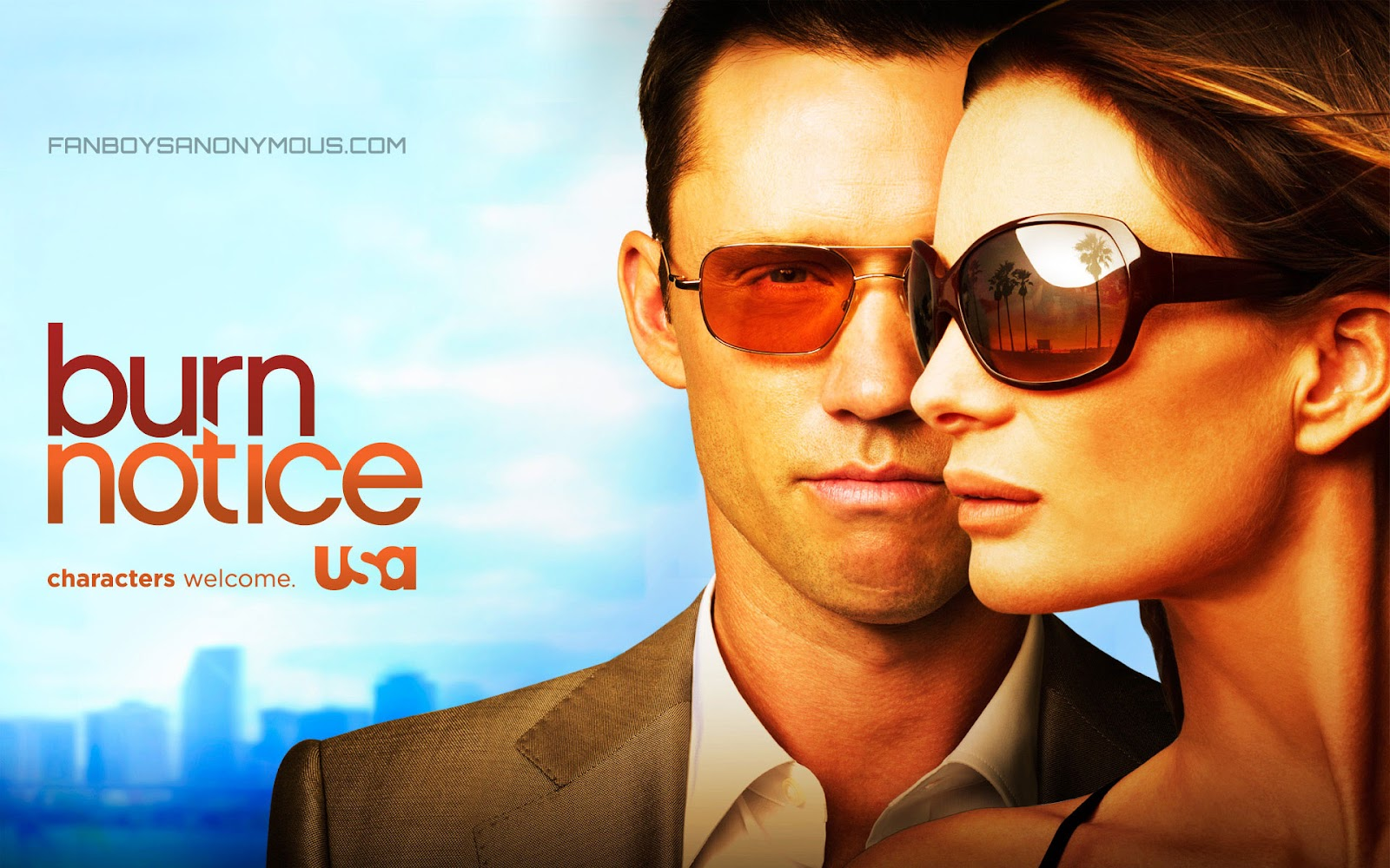 Stream Watch Burn Notice Series Online. Download Burn Notice Episodes Torrent.