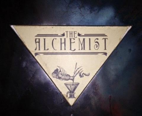 Alchemist Clematis Street Florida