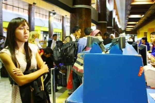 Bandara Sepinggan Balikpapan Kalimantan Timur. ZonaAero