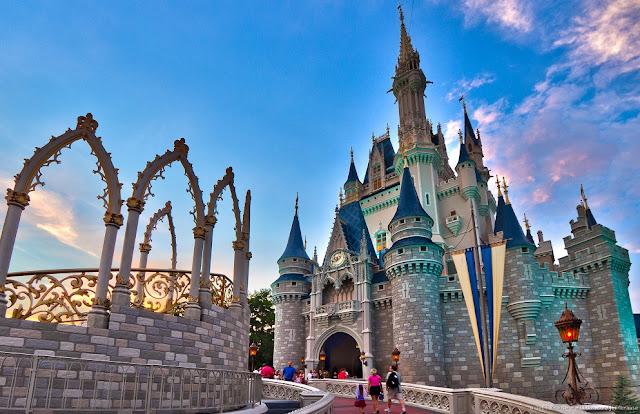 Parques da Disney Orlando