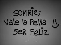 Sonrie.