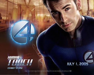 #3 Fantastic 4 Wallpaper