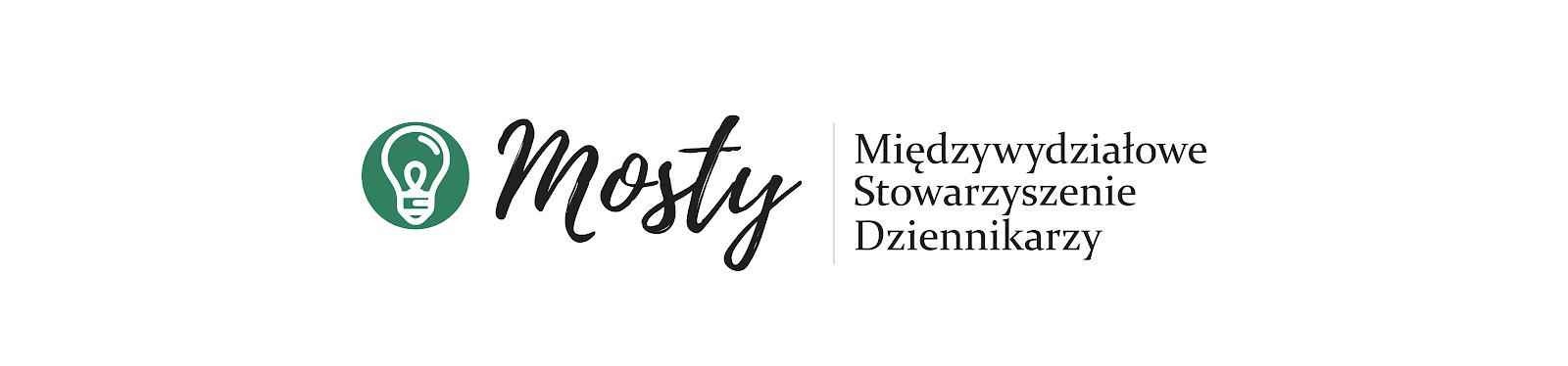 """Międzywydziałowe Stowarzyszenie Dziennikarzy """"Mosty"""", UŚ"""