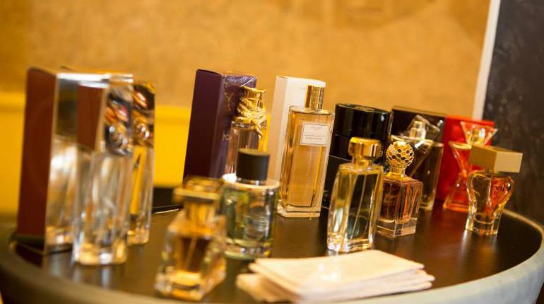 O Perfume Certo para cada Ocasião