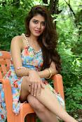 New actress Aarti Chhikara glam pics-thumbnail-16