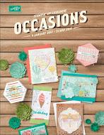 Occasions Catalogue (Seasonal)