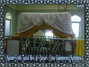 Makam Syekh Zainal Ilmi