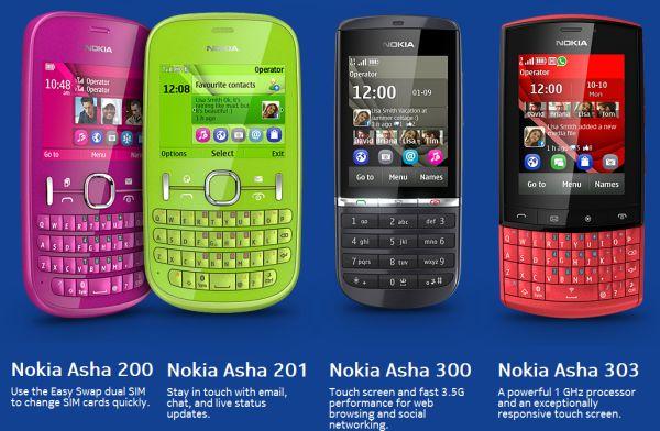 جوال - ثيمات جوال نوكيا روعه من اروع الثيمات مجانا Nokia Asha themes Nokia-asha-series-launched