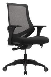 Eurotech Seating Astra Mesh Back Chair