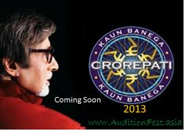 Kon Banega Crorepati ( KBC 7) Coming Soon on Sony TV India