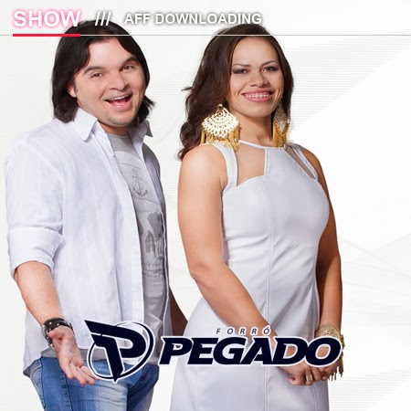 Forró Pegado – Promocional de Verão – 2015 – Rep. Novo!!