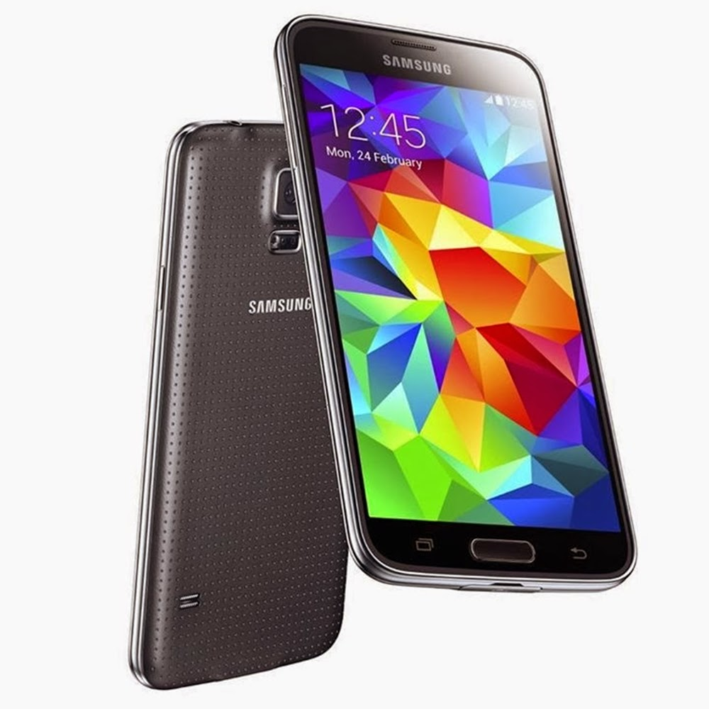 Samsung Galaxy S5, Harga Dan Spesifikasi