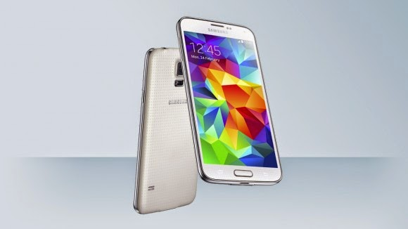 Samsung Galaxy S5 Smartphone Specifications