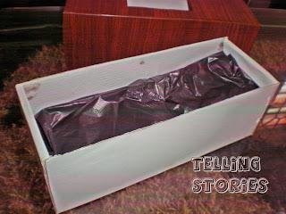 kotak plastik sampah