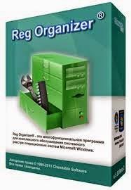 Reg-Organizer 6.21