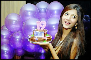Mawra Hocane Random Click Checkout birthday