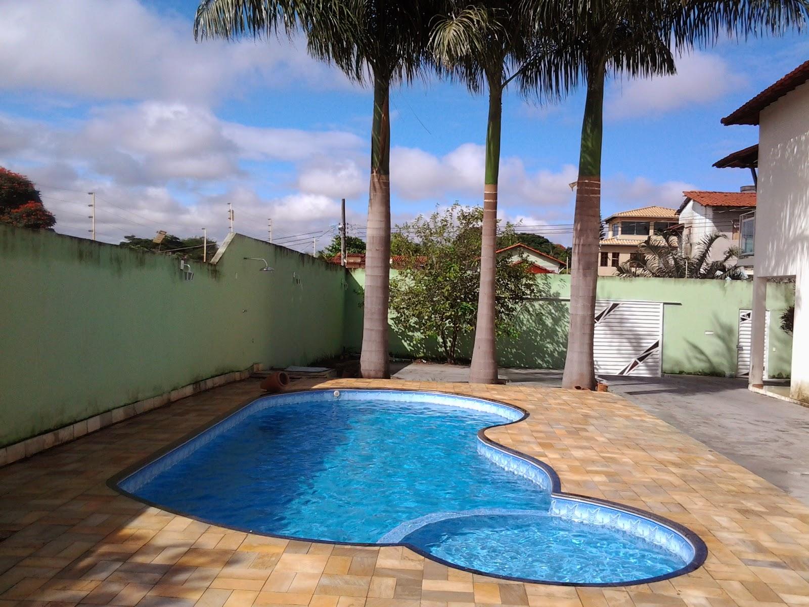 As piscinas mais lindas de bh piscina de propaganda for Piscinas lindas