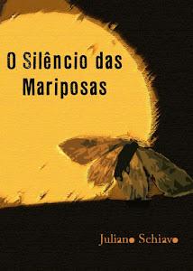 Livro O Silêncio das Mariposas