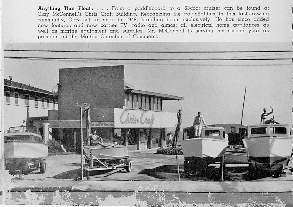 Malibu Surfside News Mid Century Modern Landmark Has Been