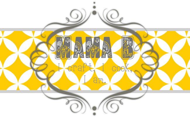 I am Mama B
