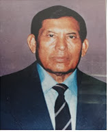 Kaharuddin Nasution