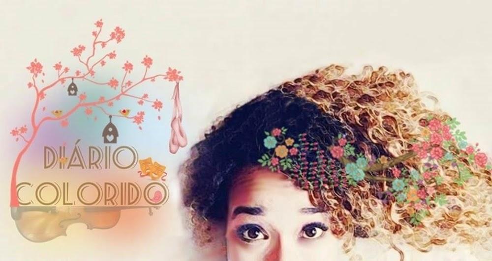 Diário Colorido ♥