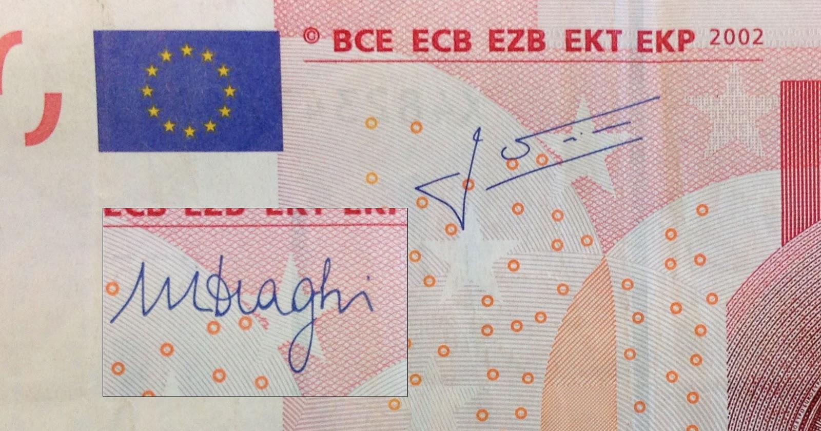 Binre optionen 5 euro schein