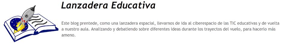 Lanzadera Educativa
