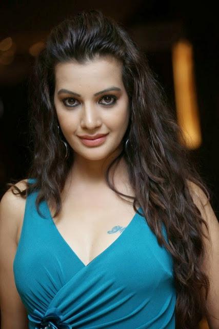 Diksha Panth New  Spicy Picture Shoot Stills011.jpg