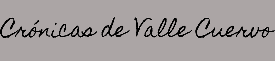 Crónicas De Vallecuervo