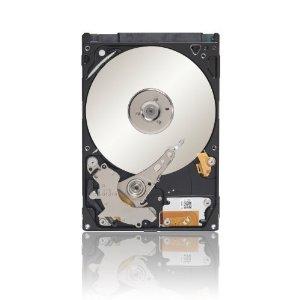 Seagate Momentus 1 TB 5400RPM SATA 3Gb/s