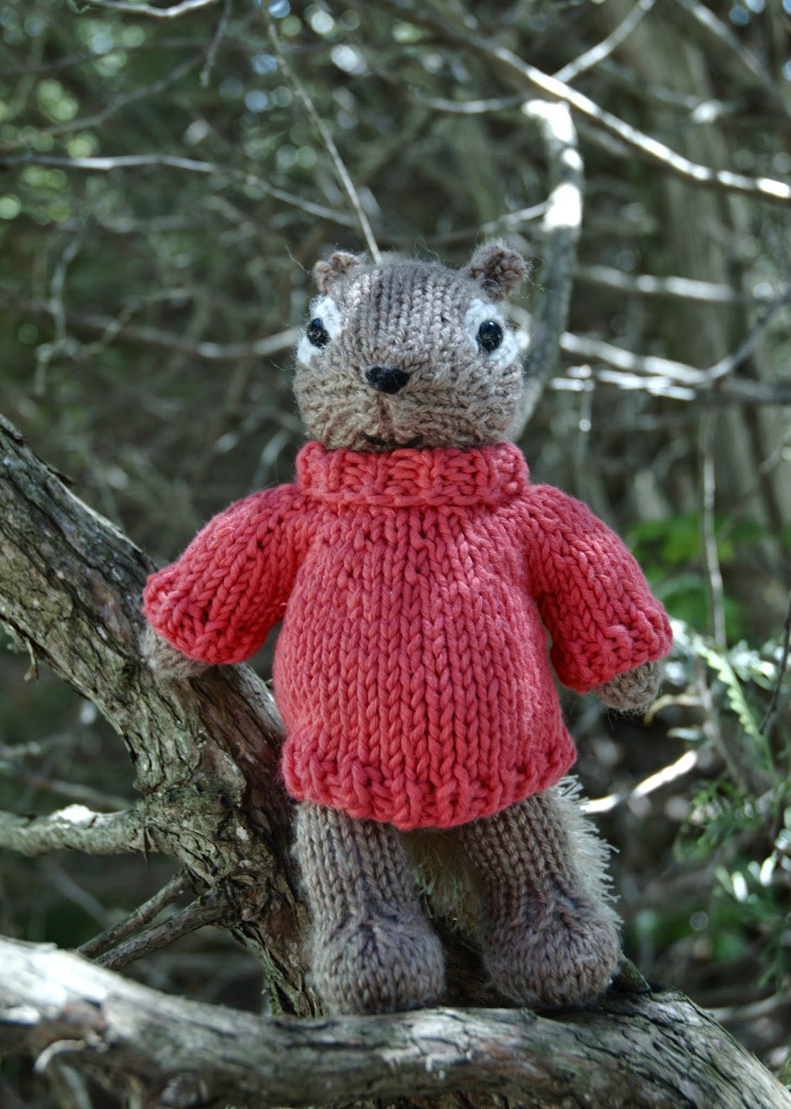Necesito traducir un patrón del inglés al español :free-pattern-polo-neck-pullover Pinksweater