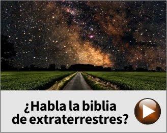 Extraterrestres y la Biblia