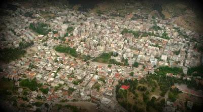 Πωλείται οικόπεδο  άρτιο και οικοδομήσιμο στη Θήβα