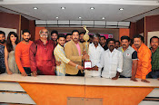 Telangana Kakatiya Cricket Cup launch-thumbnail-3
